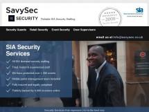 Savysec security services
