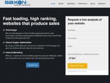 Saxon Internet Solutions