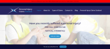 Personal Injury Claims Scotland