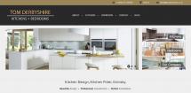 Tom Derbyshire Kitchens & Bedrooms