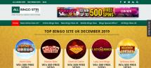 All Bingo Sites