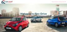 Flex Drive Car & Van Hire