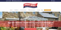 High Spec Windows