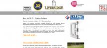 Liversidge Windows