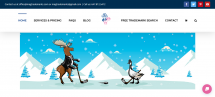 Moose and Goose Trademarks