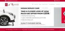 Nissan Rowstock Ltd