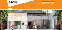 Stanley J Murphy Glazing Solutions Ltd