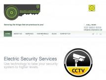 Security Masters Ltd