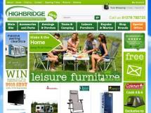 Highbridge Caravans