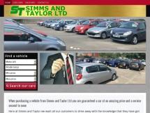 Simms & Taylor Ltd