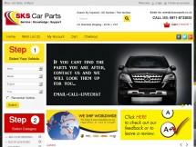Sks Car Parts