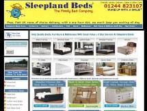 Sleepland Beds