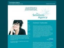 TheSolutions Agency