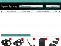 Spearfishingstore.co.uk