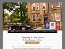 Tate House Bed & Breakfast
