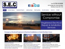 Sterling Electrical Contractors Ltd
