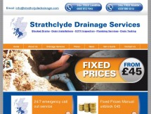 Strathclyde Drainage