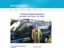 Sunrise Aerials