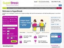 Superbreak.com