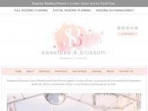 Sweetpea & Blossom