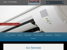 Tamco Air Conditioning