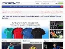 Tennisnuts