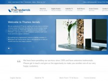 Thames Aerials & Audio Visual
