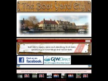 The Boat Yard Ely