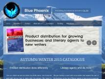 Blue Phoenix Marketing