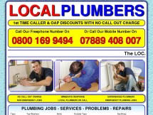 The LOCAL Plumbers