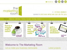 The Marketing Room