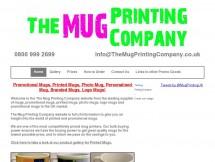 The Mug Printing Company