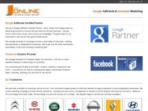 The Online Marketing Shop
