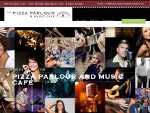 The Pizza Parlour Peterborough