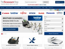 The Scanner Shop