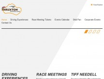 Thruxton Racing