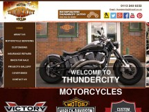 Thundercity Motorcycles Ltd