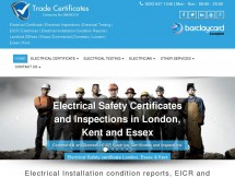 Trade Certificates