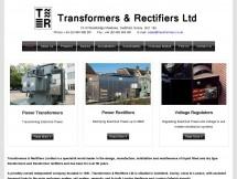 Transformer London Ltd