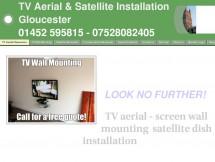 TV Aerial & Satellite Service Gloucester