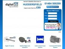 TV Aerials Huddersfield