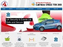 UK Security And Events Limited
