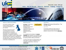 UK Security Facilities Limited