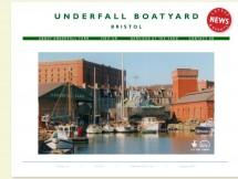 Underfall Boatyard