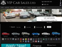 Welcome to VIP Car Sales When you want a quality used car at an affordable price look no further than VIP Car Sales in Knutsford, Cheshire.