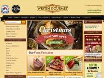 Westin Gourmet