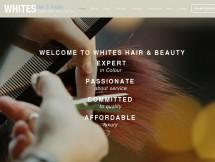 Whites Hair & Beauty Ltd