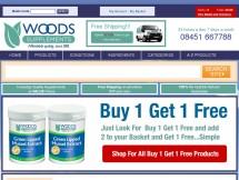 Woods Supplements