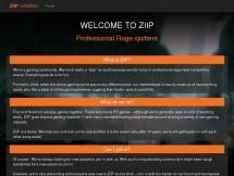 ZiiP GameStore